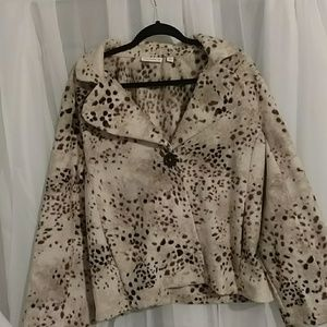 QVC COLLECTION JACKET